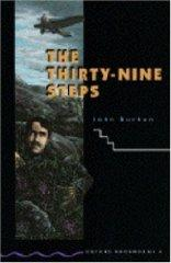 Image for THIRTY NINE STEPS