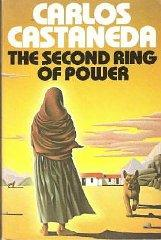 Image for THE SECOND RING OF POWER
