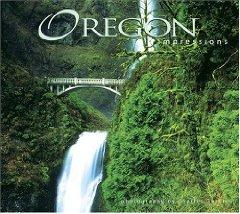 Image for OREGON IMPRESSIONS