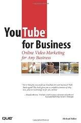 Image for YOUTUBE FOR BUSINESS: ONLINE VIDEO MARKETING FOR ANY BUSINESS