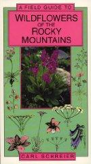 Image for A FIELD GUIDE TO WILDFLOWERS OF THE ROCKY MOUNTAINS