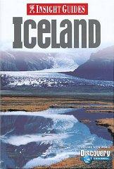 Image for INSIGHT GUIDE ICELAND