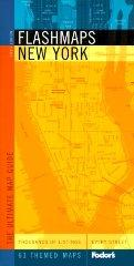 Image for FODOR'S FLASHMAPS NEW YORK, 5TH EDITION: THE ULTIMATE STREET AND INFORMATIO N FINDER