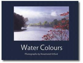 Image for WATER COLOURS : PHOTOGRAPHS BY ROSAMOND ORFORD