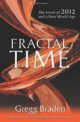 Image for FRACTAL TIME: THE SECRET OF 2012 AND A NEW WORLD AGE