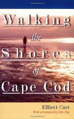 Image for WALKING THE SHORES OF CAPE COD