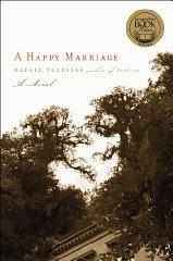 Image for A HAPPY MARRIAGE: A NOVEL