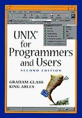 Image for UNIX: FOR PROGRAMMERS AND USERS