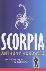 Image for SCORPIA