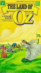 Image for LAND OF OZ