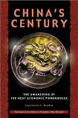 Image for CHINA'S CENTURY: THE AWAKENING OF THE NEXT ECONOMIC POWERHOUSE