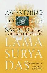 Image for AWAKENING TO THE SACRED