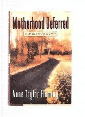 Image for MOTHERHOOD DEFERRED