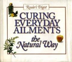 Image for CURING EVERYDAY AILMENTS