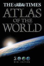 Image for THE TIMES ATLAS OF THE WORLD NEW REFERENCE EDITION