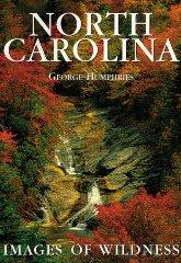 Image for NORTH CAROLINA/IMAGES OF WILDERNESS
