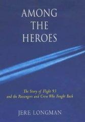 Image for AMONG THE HEROES: THE STORY OF FLIGHT 93 AND THE PASSENGERS WHO FOUGHT BACK