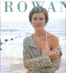 Image for ROWAN COTTON BRAID COLLECTION