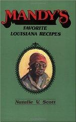 Image for MANDY'S FAVORITE LOUISIANA RECIPES
