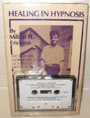 Image for HEALING IN HYPNOSIS-VOLUME1