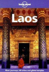 Image for LONELY PLANET LAOS (3RD ED)