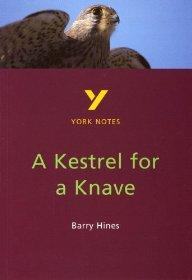 Image for A KESTREL FOR A KNAVE (2ND EDITION)