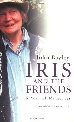 Image for IRIS AND THE FRIENDS B.