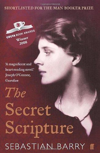Image for THE SECRET SCRIPTURE