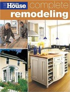 Image for THIS OLD HOUSE COMPLETE REMODELING