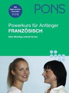 Image for POWERKURS FR ANFNGER. FRANZSISCH