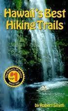 Image for HAWAII BEST HIKING TRAILS