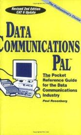 Image for DATA COMMUNICATIONS PAL (PAL SERIES OF ENGINEERING REFERENCE PUBLICATIONS)