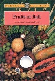 Image for FRUITS OF BALI