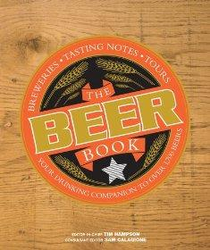 Image for THE BEER BOOK