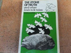 Image for STONE OF TRUTH AND OTHER IRISH FOLK TALES