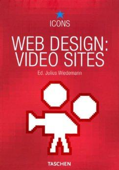 Image for WEB DESIGN: VIDEO SITES (ICONS) (GERMAN EDITION)