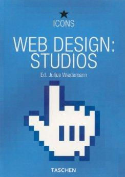 Image for WEB DESIGN: BEST STUDIOS (ICONS) (ENGLISH, GERMAN AND FRENCH EDITION)