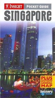 Image for INSIGHT POCKET GUIDE SINGAPORE (INSIGHT POCKET GUIDES SINGAPORE)