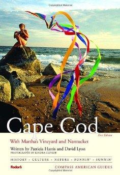 Image for COMPASS AMERICAN GUIDES: CAPE COD (COMPASS AMERICAN GUIDES)