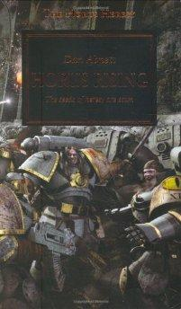 Image for HORUS RISING