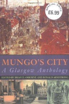 Image for MUNGO'S CITY