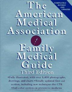 Image for THE AMERICAN MEDICAL ASSOCIATION FAMILY MEDICAL GUIDE (AMA FAMILY MEDICAL G UIDE)