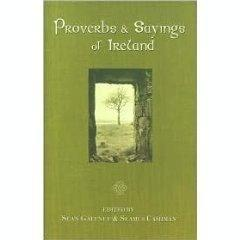Image for PROVERBS & SAYINGS OF IRELAND