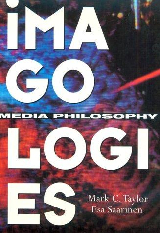Image for IMAGOLOGIES: MEDIA PHILOSOPHY