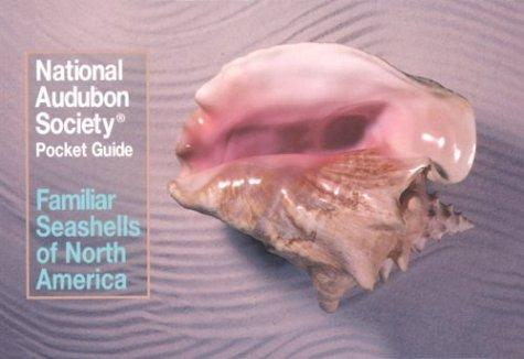 Image for NATIONAL AUDUBON SOCIETY POCKET GUIDE TO FAMILIAR SEASHELLS (NATIONAL AUDUB ON SOCIETY POCKET GUIDES)