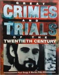Image for GREAT CRIMES AND TRIALS OF THE TWENTIETH CENTURY