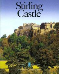 Image for STIRLING CASTLE - THE OFFICIAL SOUVENIR GUIDE