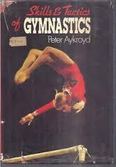 Image for SKILLS AND TACTICS OF GYMNASTICS