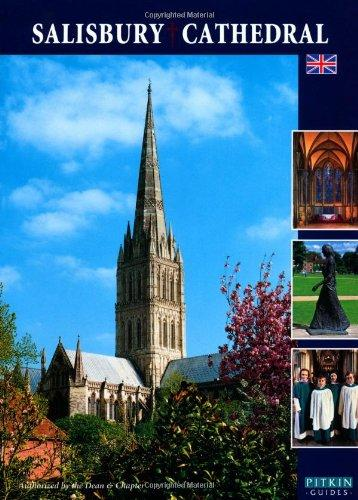 Image for SALISBURY CATHEDRAL