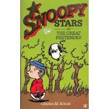 Image for SNOOPY STARS AS THE GREAT PRETENDER